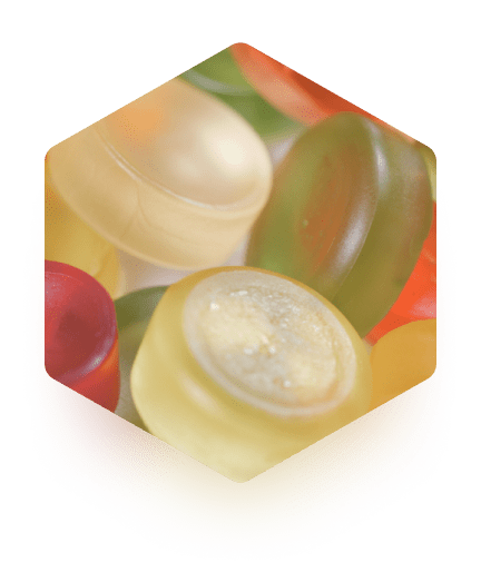 Gummy & Hard Candy Manufacturing